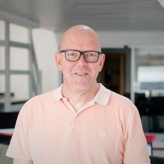 Jochen Pöstges