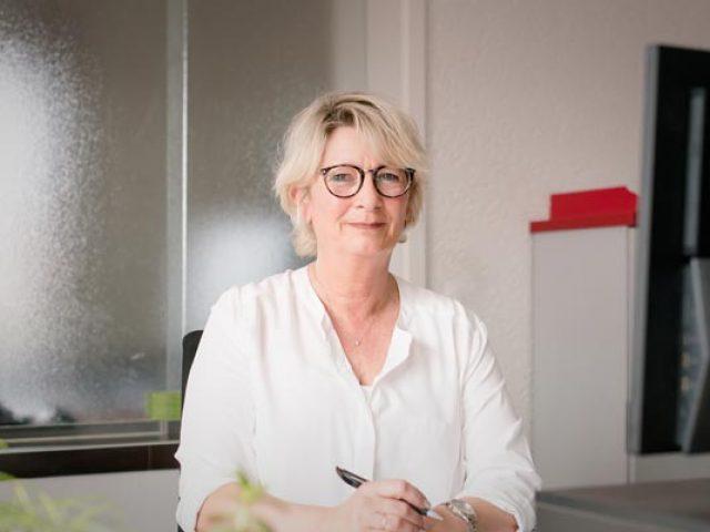 Sabine Leuchter
