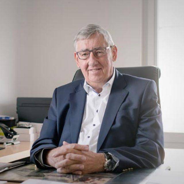 Herbert Schiffers