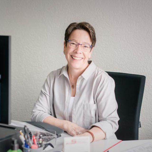 Melanie Burda