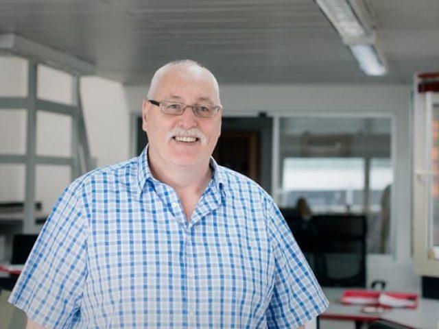 Rolf Lutterberg