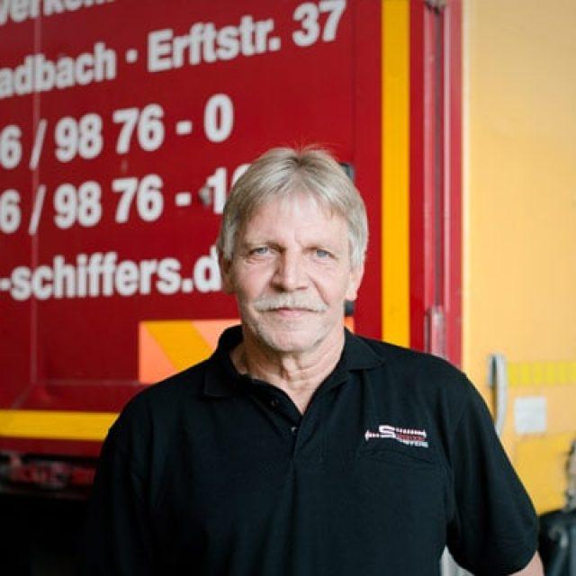 Volker Wacker
